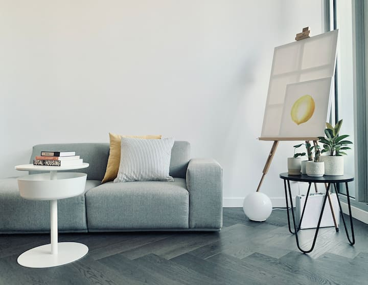 Limited  offer⭐Boutique Apartment ⭐w/ carspace
