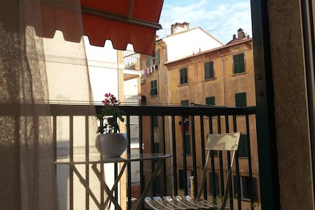 Ale e Paola - La Spezia - Wohnung
