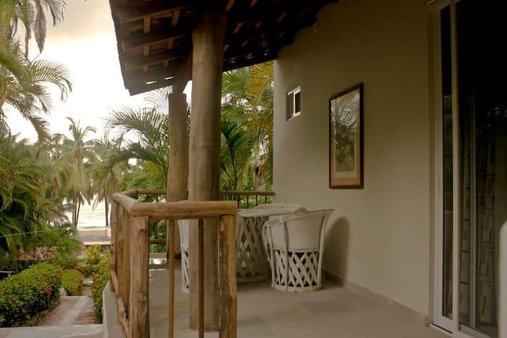 Casa Parota San Pancho, Colibri Bungalow