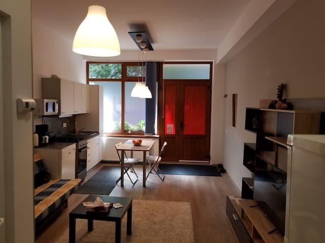Blu Apartment