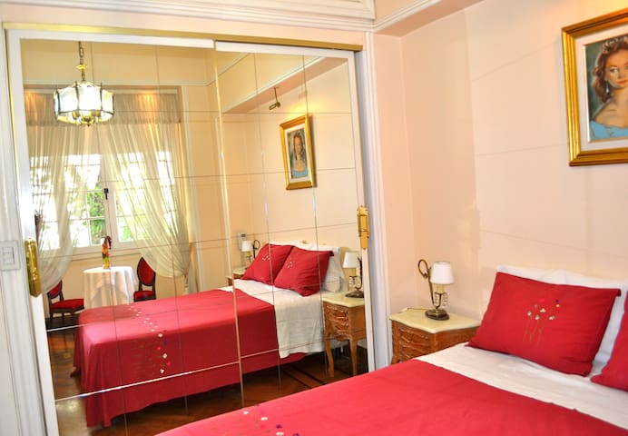 PERFECT! 5p 2 BEDROOMS - Buenos Aires - Byt