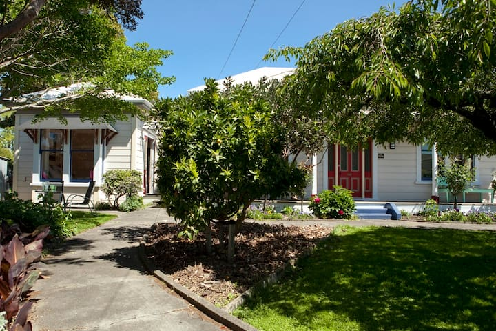 Quiet, Private Unit - Blenheim - Bed & Breakfast