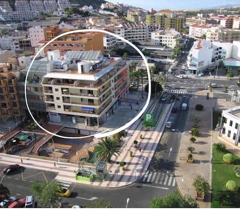 Edificio Sílvia  Estudio centrico 203