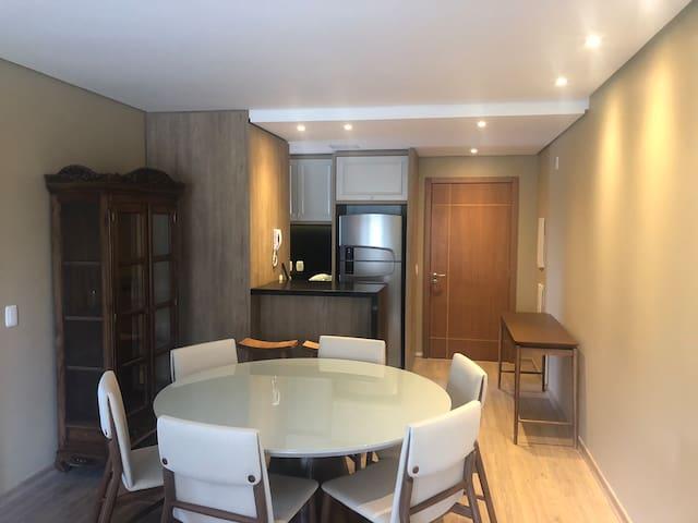 Condomínio Casa de Pedra - Lançamento