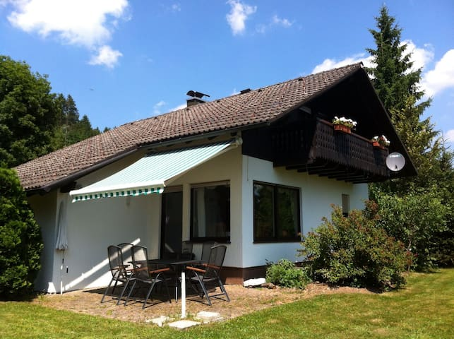 Casa Cristina - Herrischried - บ้าน