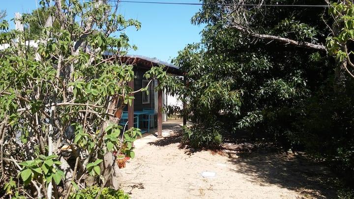 Rincón del Bosque Tiny house 3