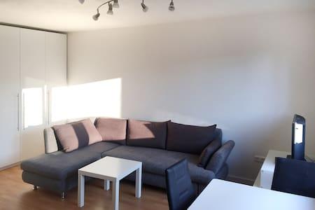 Nice apartment in München-Bogenhausen - Munich - Appartement