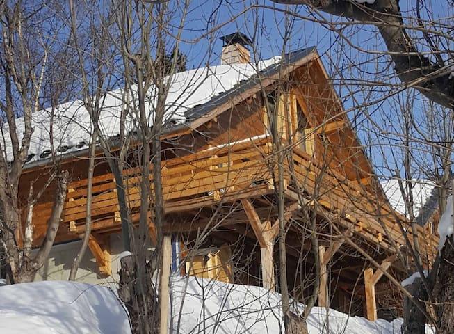 Chalet familial - Alpe d'Huez VILLAGE