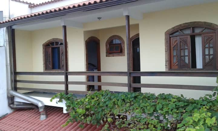 Single/Double room holiday room with comfort