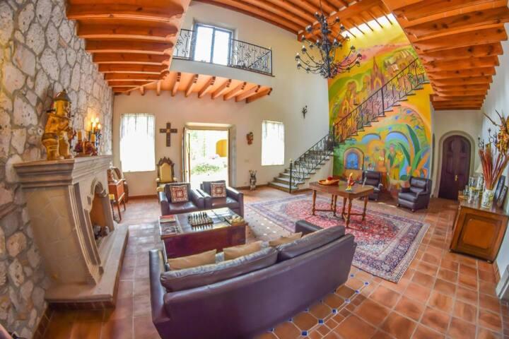 Hotel Casa Don Pascual (SOLO ADULTOS)