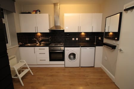 Beautifull studio flat on High street Hounslow - Hounslow