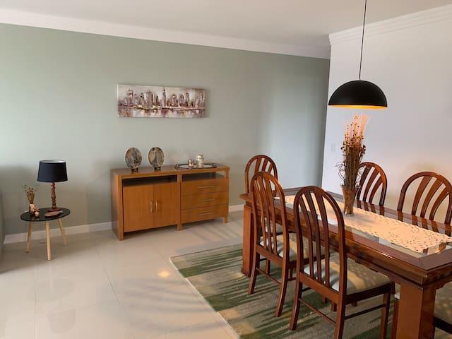 Nido Residence - Apartamento Lindo e Espaçoso