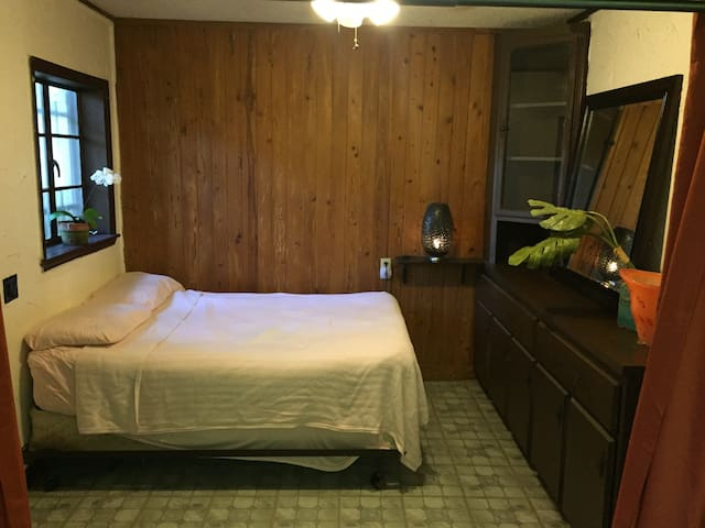 Bedroom in Downtown Orlando