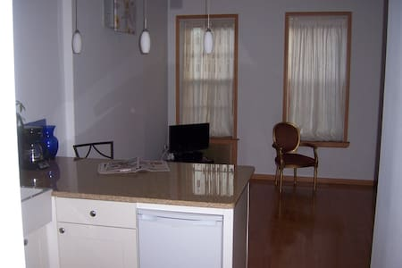 Monthly Apartment Rental - New York - Apartment