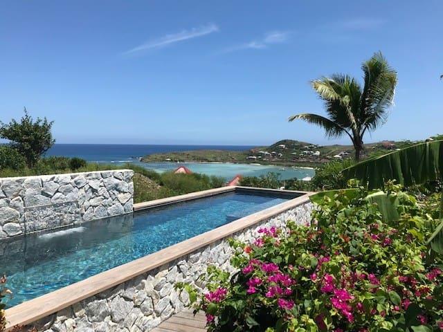 Villa Moonriver