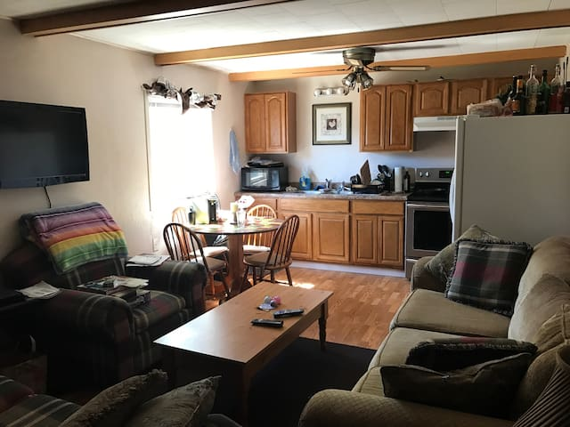 2 bedroom apartment in Hazard KY