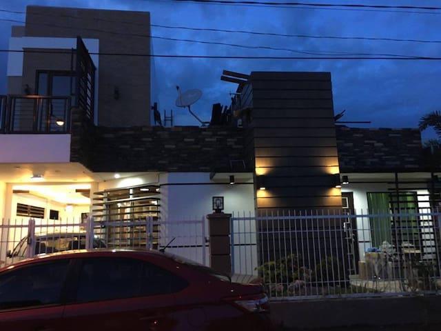 La Soledad Residences Group - Tacloban City