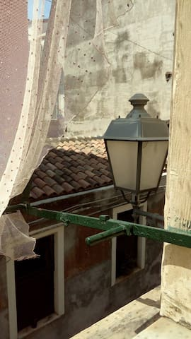 Ruota all'Ursino- La verde - Catania - House