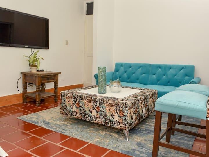 One Bedroom Apartment Deluxe