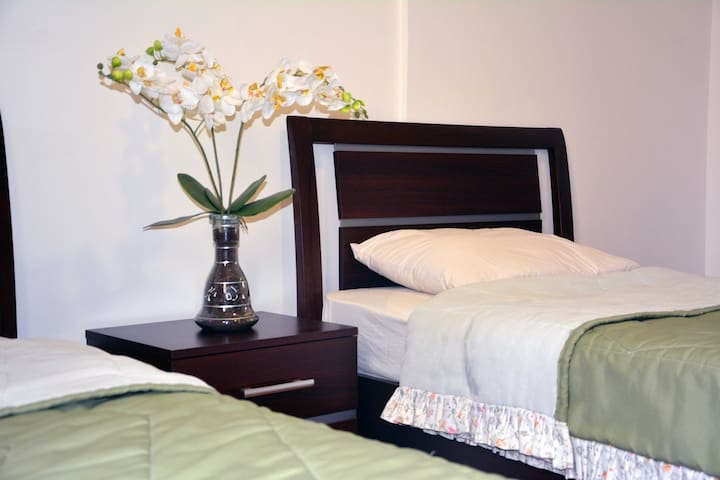 Beirut Orchids Apartment