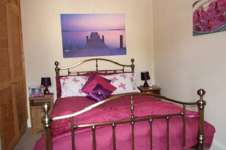 Share a room in one 2-bed room hous - Crewe