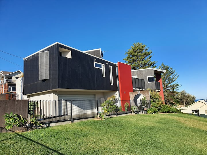 The Black Pearl Holiday Home Thirroul