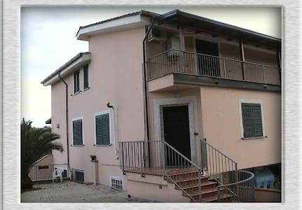 Intera casa -Appartamento - Castrovillari - Bed & Breakfast