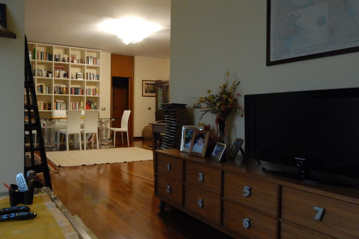 MILANO 3/HUMANITAS: close to Milano in the nature - Basiglio - Appartement