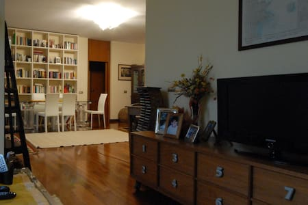 MILANO 3/HUMANITAS: close to Milano in the nature - Basiglio - Apartmen