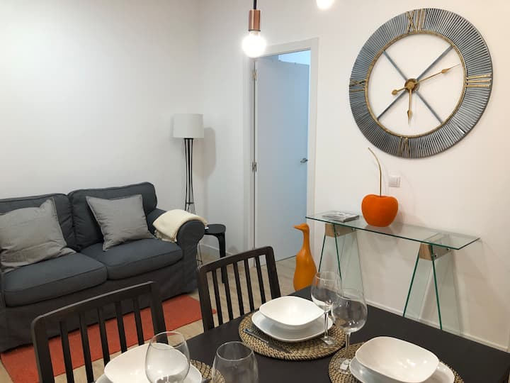 Precioso apartamento en Plaza de Toros Las Ventas