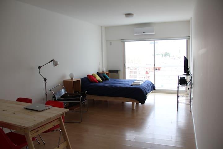 Studio Loft in Palermo Soho #2