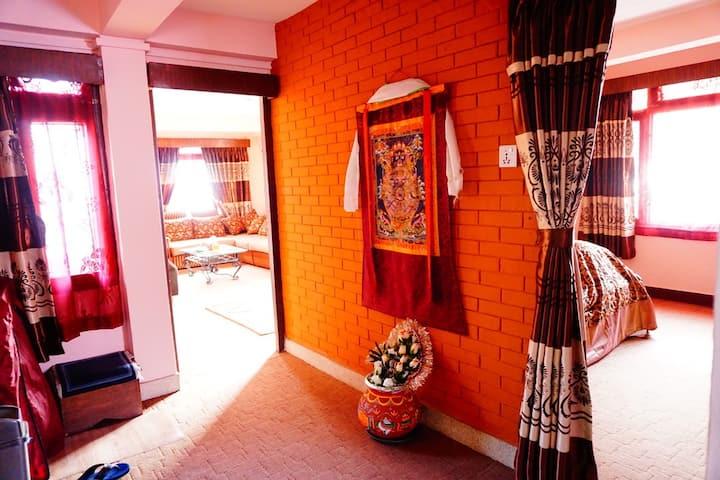 The Residence @ Shakya's