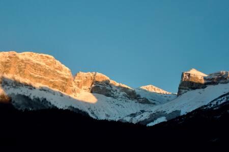 La Cime, a place apart in Drôme