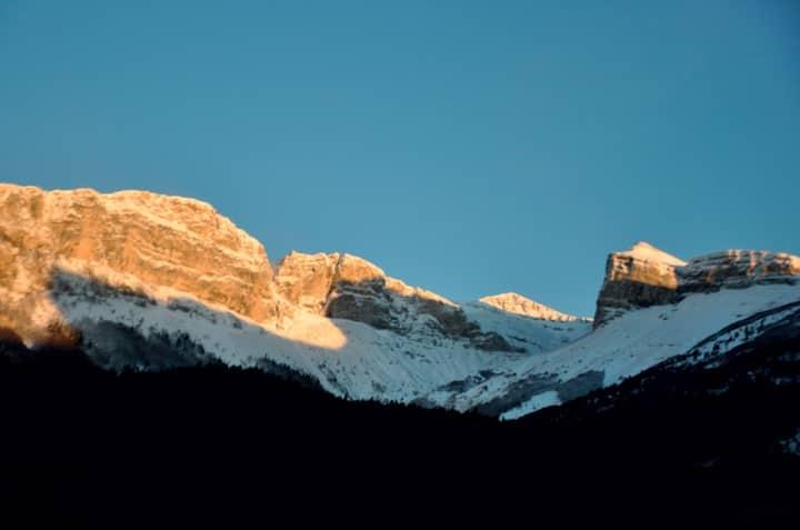 La Cime, un lieu à part dans la Drôme