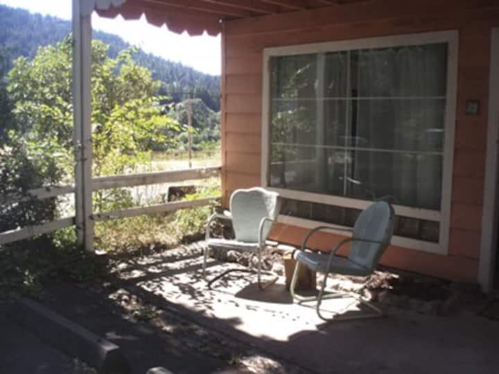 Giant Redwoods, Cozy Rooms #7