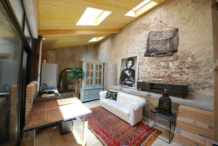 MAPIC MIPIM FIF Loft one bedroom proche Palais