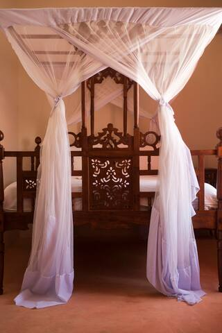 Five private self contained rooms - Stone Town - Szoba reggelivel