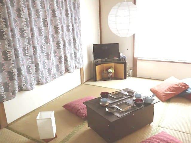★Traditional Japanese room★ Shinjuku Shibuya    31