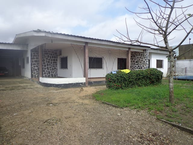 Maison Apt/ Entier à Bonabéri - Bonabéri - Overig