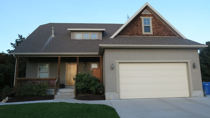 The Perfect 3 Bedroom Getaway! - Orem - Byt
