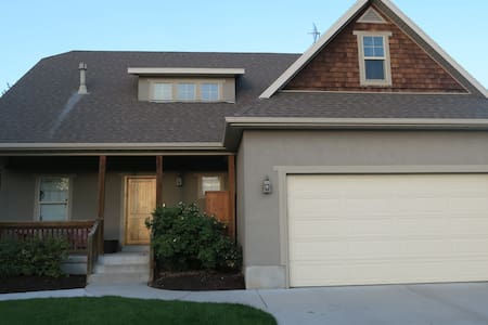 The Perfect 3 Bedroom Getaway! - Orem