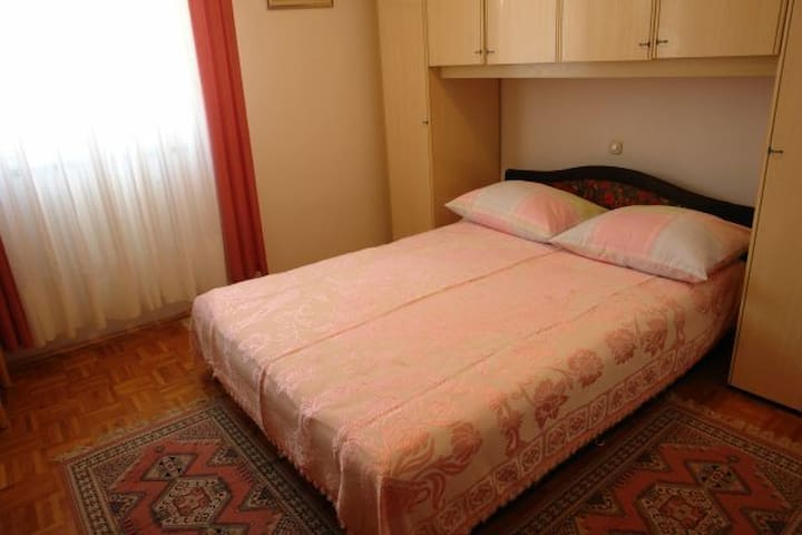 Scarlet 6 - room for 2 persons Novalja - Novalja - Bed & Breakfast