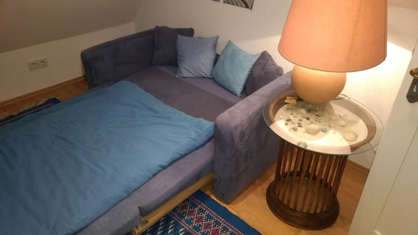Cozy and quiet room / during COP/ only women