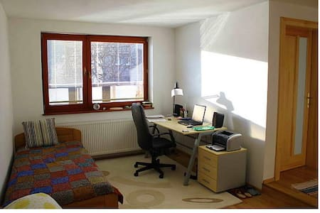 Cozy room in Prešov with a bathroom - Presov