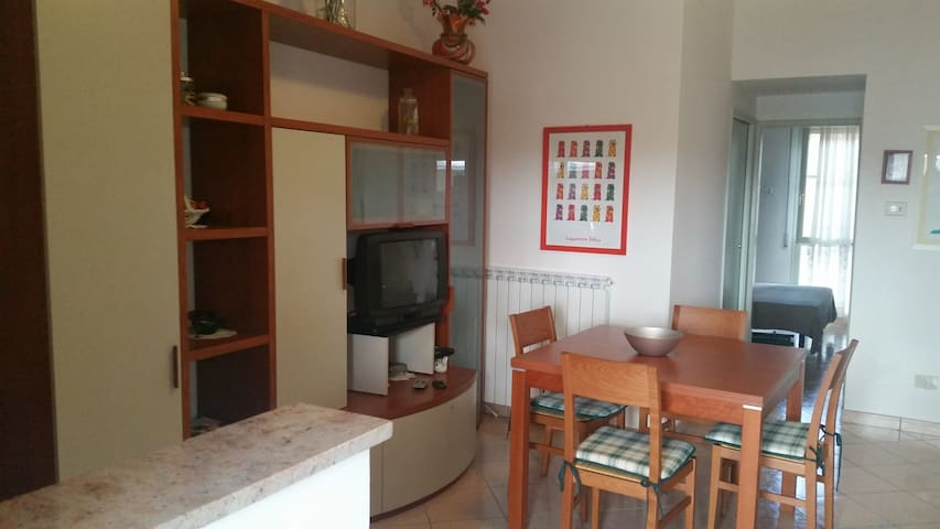Appartamento in Viale Craducci