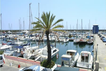 KENZA SAILBOAT FOR 6 PERSONS - LUXURY IN THE SEA - El Masnou