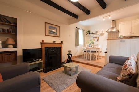 Cosy cottage in the heart of Padstow