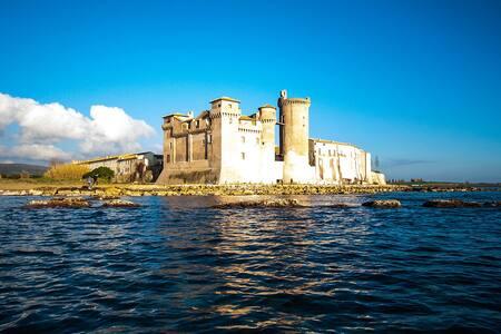 Nella Baia a 2 metri dal mare - Santa Marinella