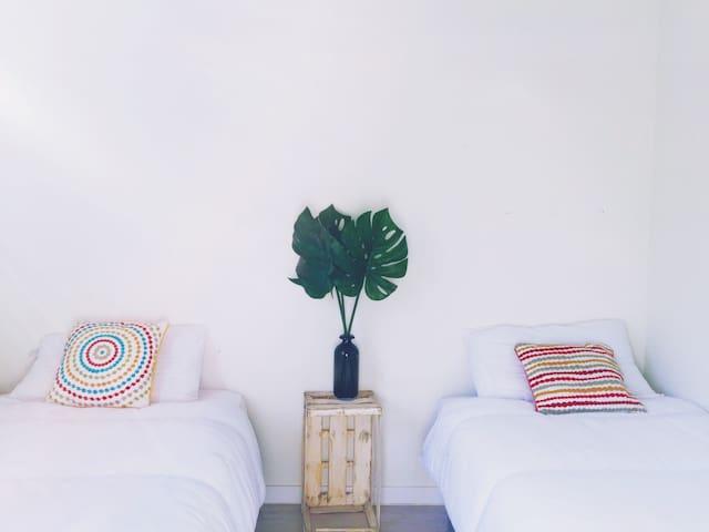 Bright Apartment La Latina