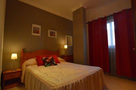 Floor. comfortable, strategic and simple,FREE WIFI - Hele etagen
